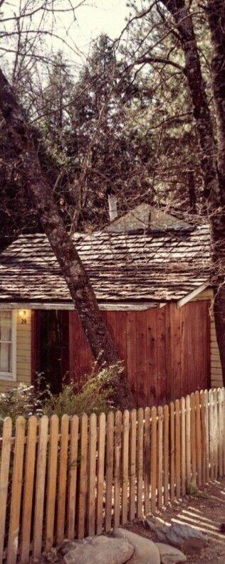 Keddie Cabin 28 Murder Scene