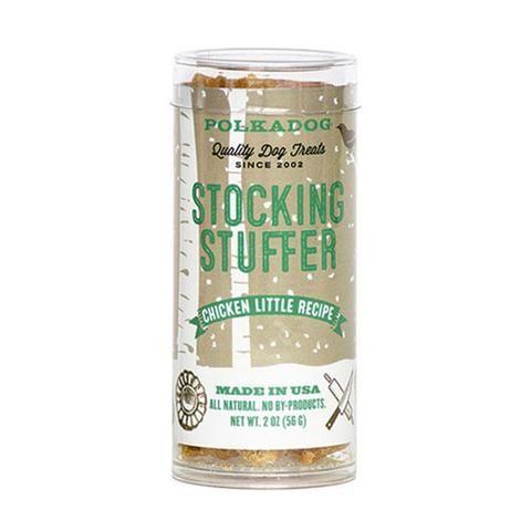 Stocking Stuffer 2oz Mini Tube