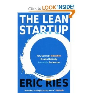 "http://TheBusinessSuccessFactory.com | Recommends ""The Lean Startup: How Constant Innovation Creates Radically Successful Businesses"""