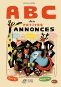 Gawenola Carrère, ABC des petites annonces