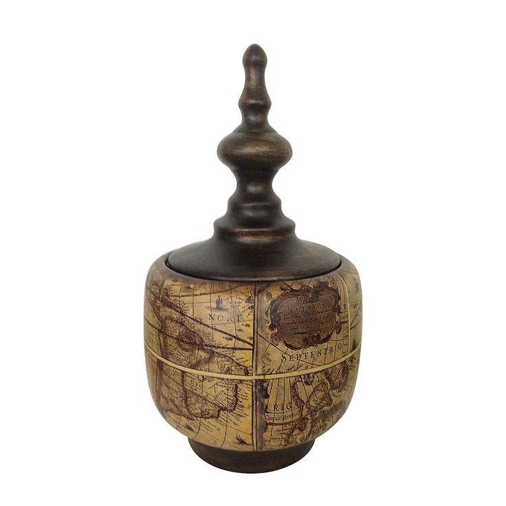 http://www.dunelm.com/product/dorma-map-urn-brown-1000077368