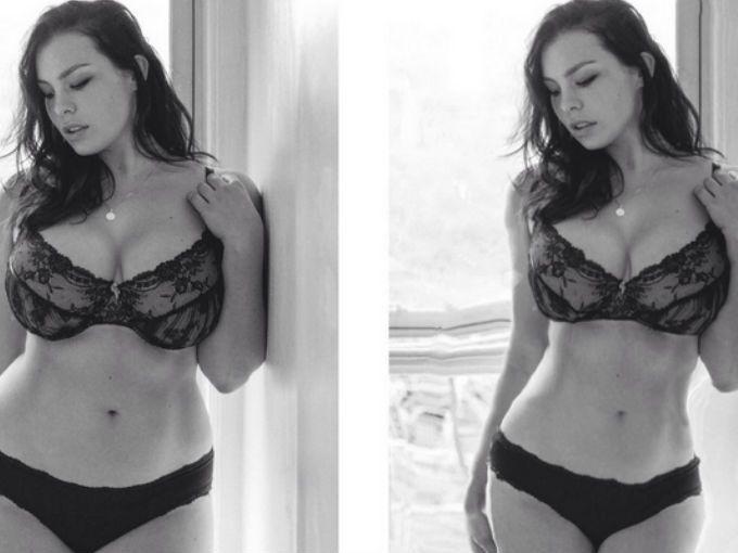 Modelos y actrices plus size están muy molestas con una campaña en redes sociales que modificó sus imágenes para hacerlas lucir delgadas. Esta es la iniciativa que declaró la guerra a chicas plus size y con curvas.