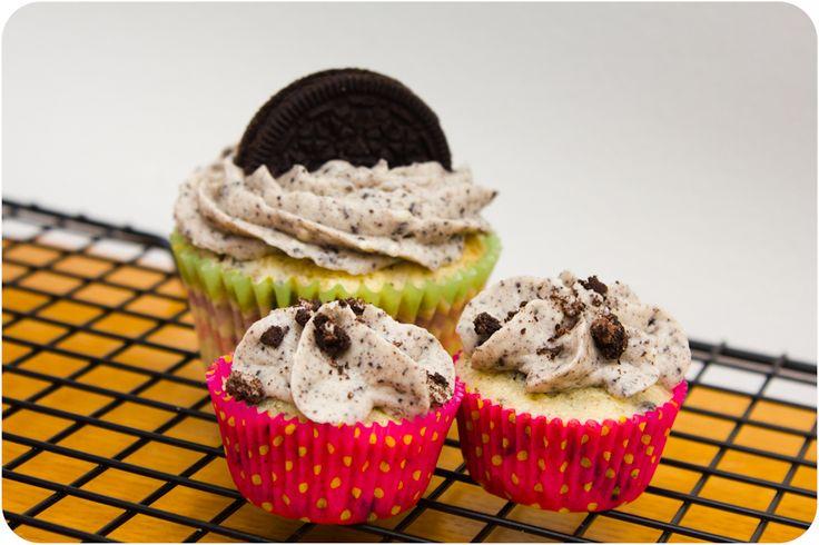 Cupcake Crazy Gem!: March 2012