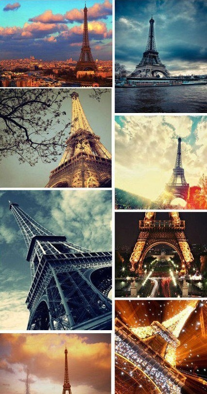 : One Day, Places To Travel, Favorite Places, Effiel Towers, Dreams, Eiffel Towers, Beautiful, Paris France, Large Photo