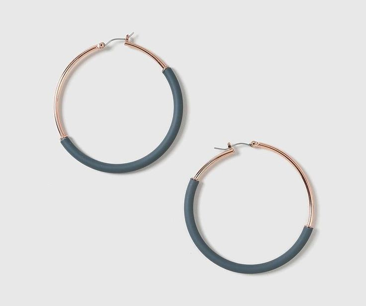Ring around the moon: 10 of the best items of circular jewellery