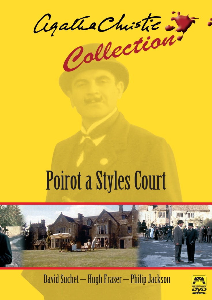 """Poirot a Styles Court"""