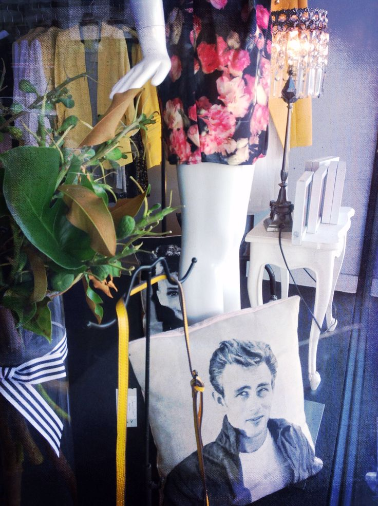 James Dean , for sale choose a backing colour you love ! Made by me ;) xo