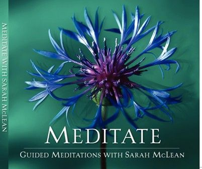 Guided Meditation with Sarah McLean