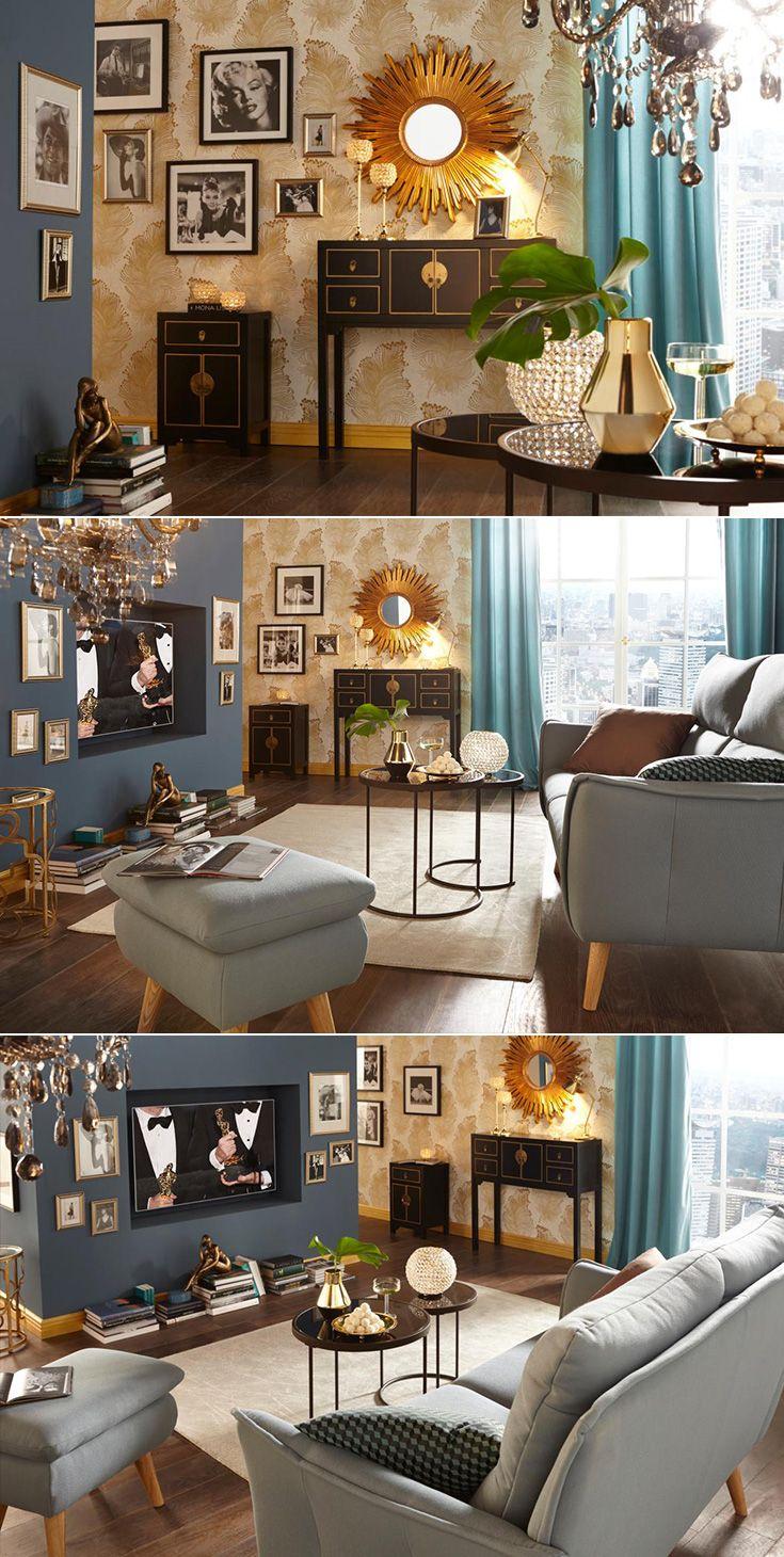 Die besten 25 50er schlafzimmer ideen auf pinterest for Wohnzimmer 60er