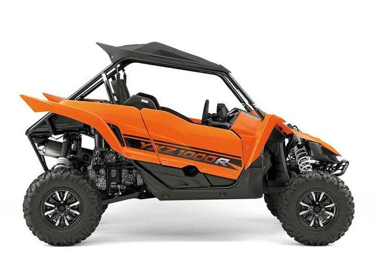 New 2016 Yamaha YXZ1000R Blaze Orange/Black ATVs For Sale in Texas. 2016 Yamaha YXZ1000R Blaze Orange/Black,