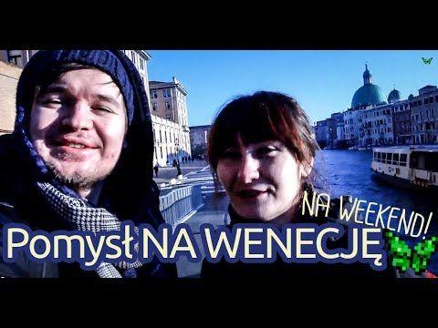 Wenecja na weekend - nasz #vlog z wenecji :) #Wideo #Venice