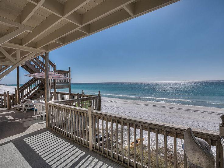 Oceanfront Rentals Seagrove Beach Fl