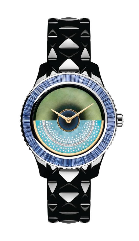 Montre Dior VIII Grand Bal Haute Couture
