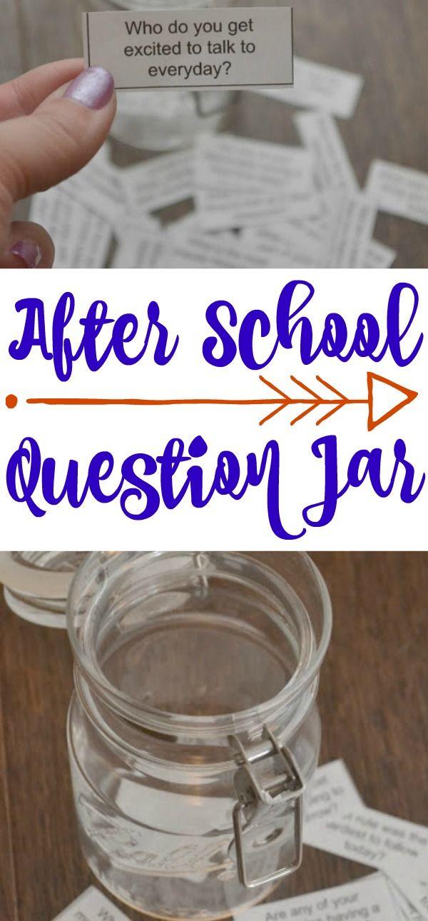 FAQ | The After School Center