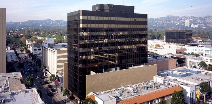 Beverly Hills Rhinoplasty Center Office