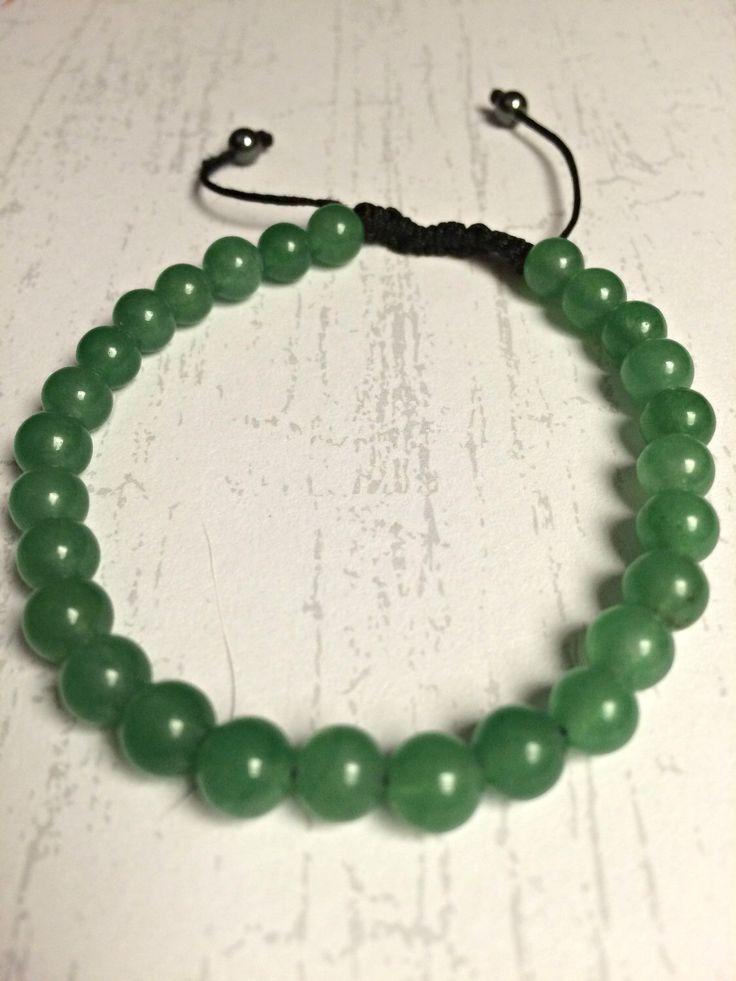 how to make an adjustable mala bracelet