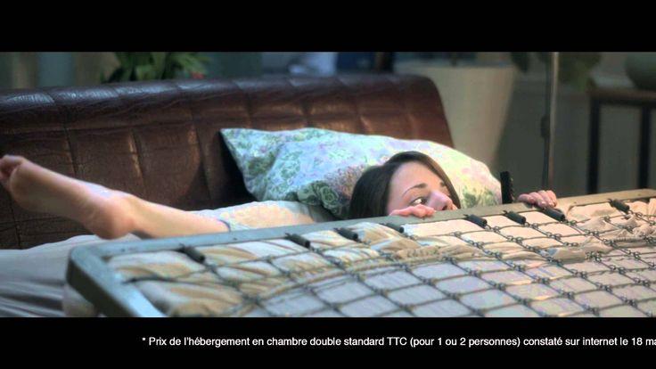 """Ibis Budget / """"Chez Julie"""" - 2015"""