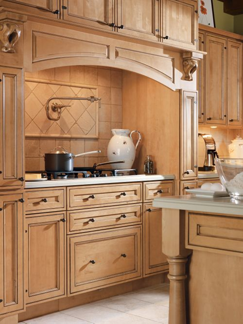 Thomasville Cabinets Hearth And Cabinets On Pinterest
