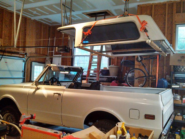 1000 Images About K5 On Pinterest K5 Blazer Gmc Trucks