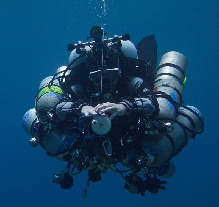 Best 25 technical diving ideas on pinterest - Tech dive arenzano ...