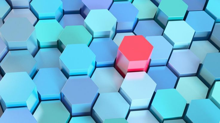 A six-sided shape is called a hexagon as long as all six sides are straight lines and the lines connect to make one closed shape. If it does not close or has curved lines, there is no generic name...