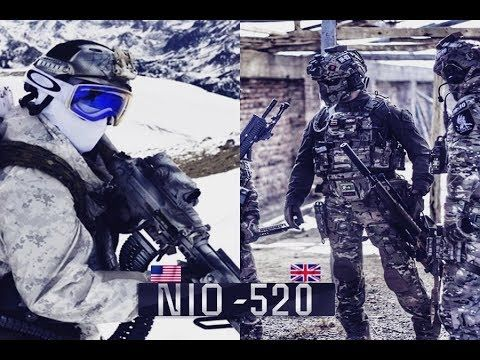 MEXICAN |VS| ARGENTINE | SPECIAL FORCES TRAINING - YouTube