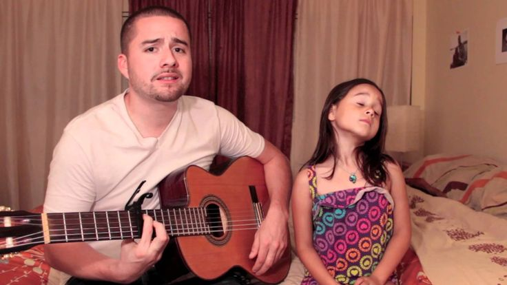 Wake Me Up When September Ends- Green Day Acoustic Cover (Jorge & Alexa ...