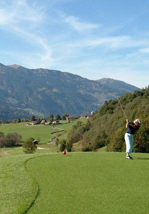 http://www.europaeischerhof.at/golf-urlaub-gastein.html Golfparadies Gasteinertal