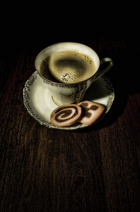 Coffee www.marcelladebie.com