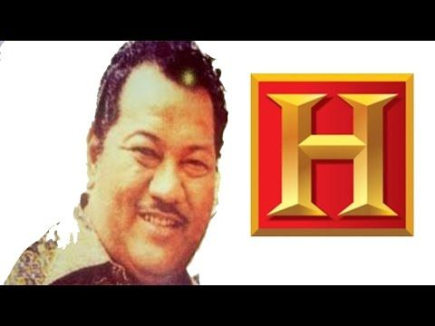 Perjalanan Hidup P. Ramlee | History Channel Documentary - YouTube