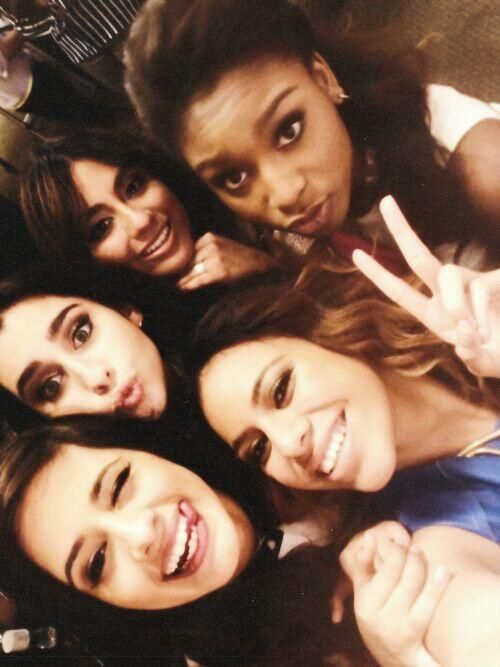 fifth harmony if i was your man