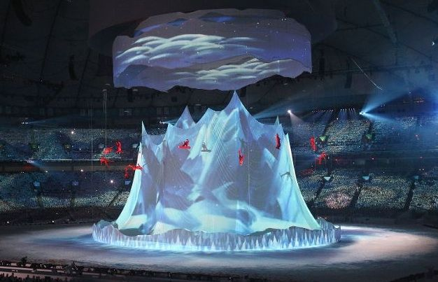 vancouver winter olympics opening ceremony - Google Search