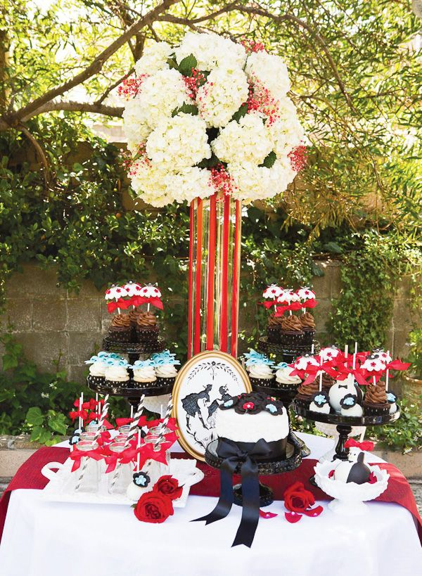 Charming Mary Poppins Baby Shower {+ Penguins!}: Shower Ideas, Mary Poppins, Poppins Party, Jolly Holiday, Parties, Party Ideas, Baby Shower