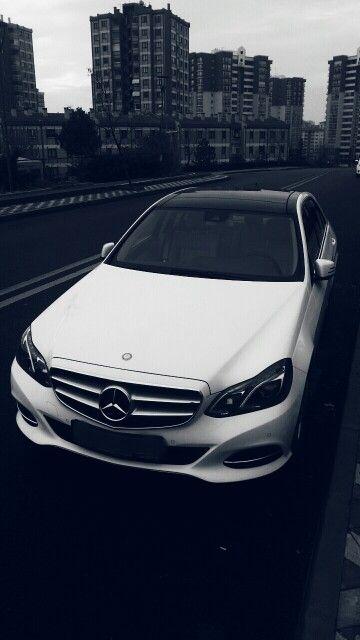 Mercedes, Ankara, Eryaman