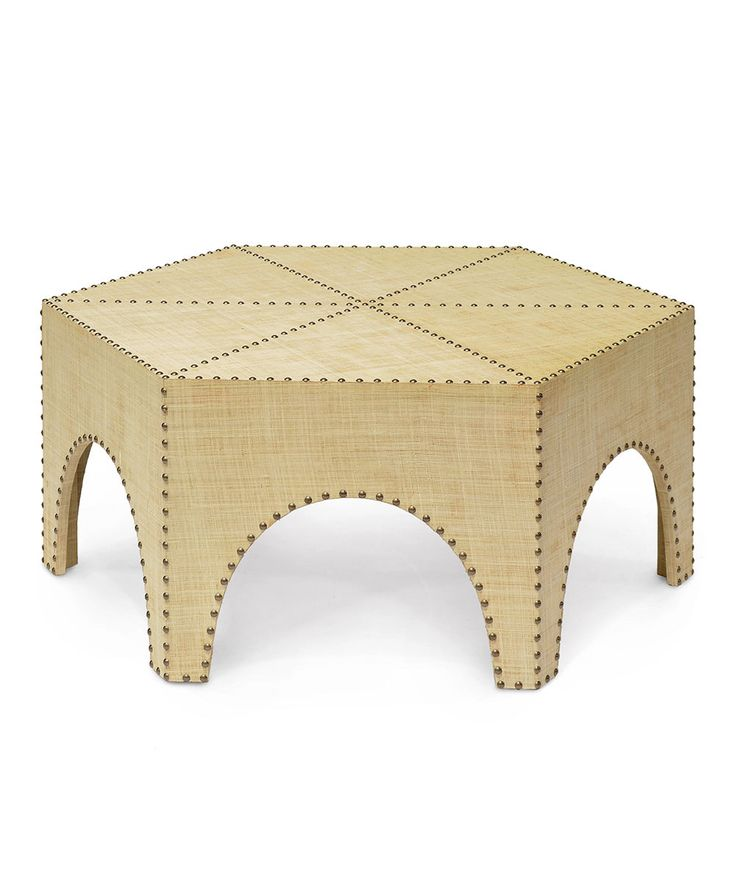Casablanca Coffee Table   FURNITURE   Tables   Cocktail Tables