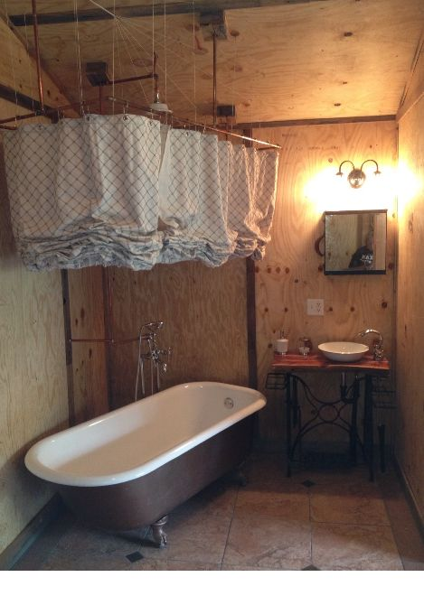 Best 25+ Shower curtain rods ideas on Pinterest ...