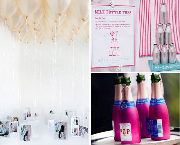 25 Unique and Cute Wedding Pinspirations