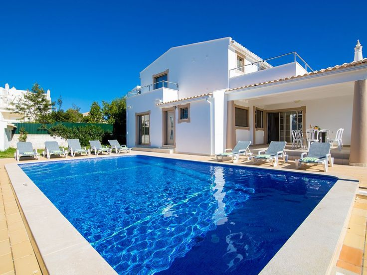 4 bedroom villa near the beach in Gale - 1921491