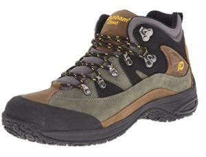 Dunham Men s Cloud Mid Cut Waterproof Boot Hiking Boots
