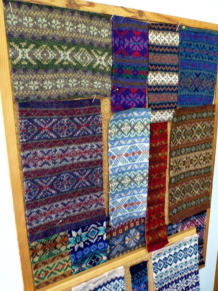 1287 best Knitting: Fair Isle, Scandinavian & Other Cultures ...