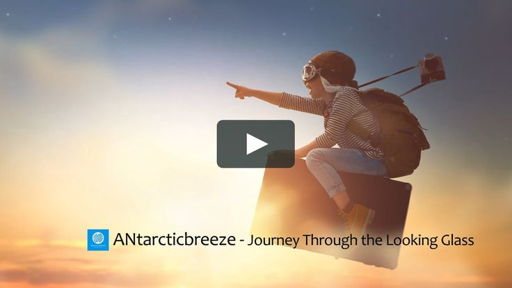 ANtarcticbreeze - Journey Through the Looking Glass #vimeo #music #upbeat #indie #pop #fresh #travel  http://alturl.com/be5en  https://vimeo.com/251392847