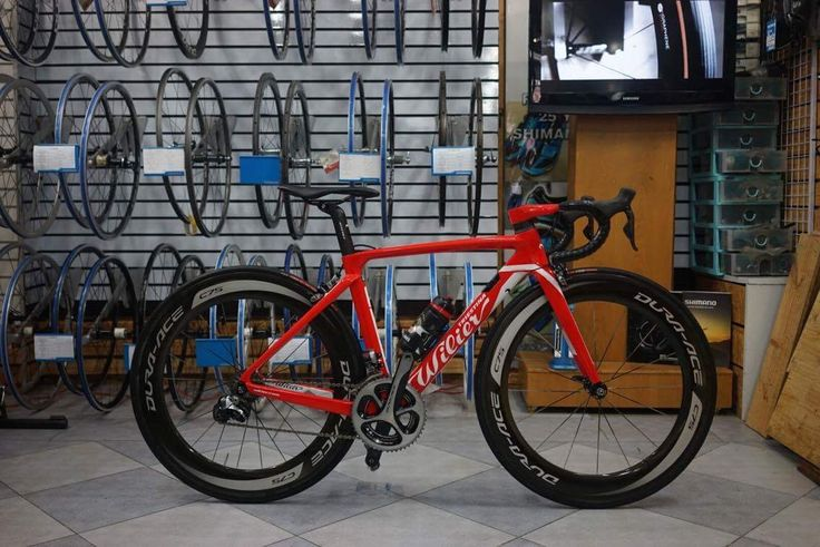 Wilier Cento10 Air for Christmas