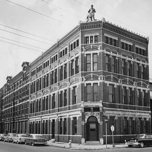 Ghost Museum Of Science: 14 Best HISTORIC EVANSVILLE Images On Pinterest