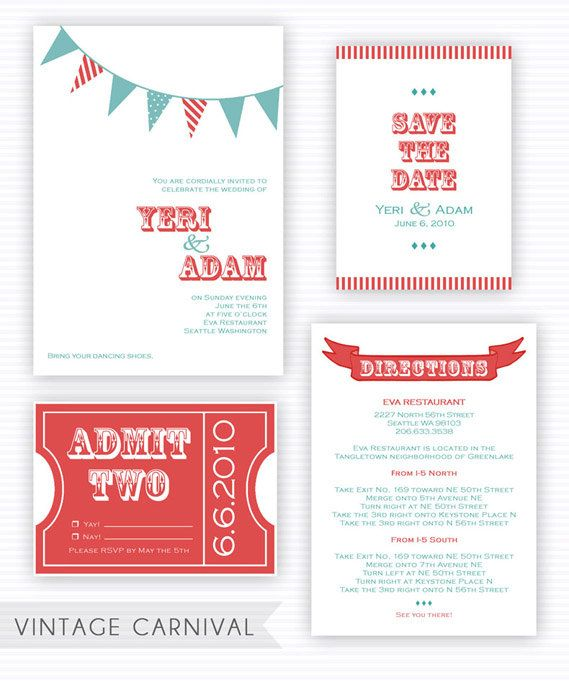 Vintage circus poster template google search save the date pinterest carnival wedding for Google invitation template