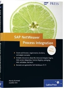 SAP NetWeaver Process Integration	http://sapcrmerp.blogspot.com/2012/01/sap-netweaver-process-integration.html