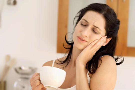 Abcès dentaire : Giroflier (syzygium aromatica)
