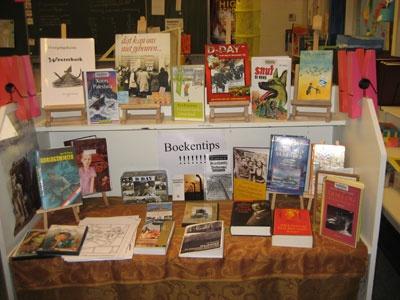 thema boeken of kinderboekenweek