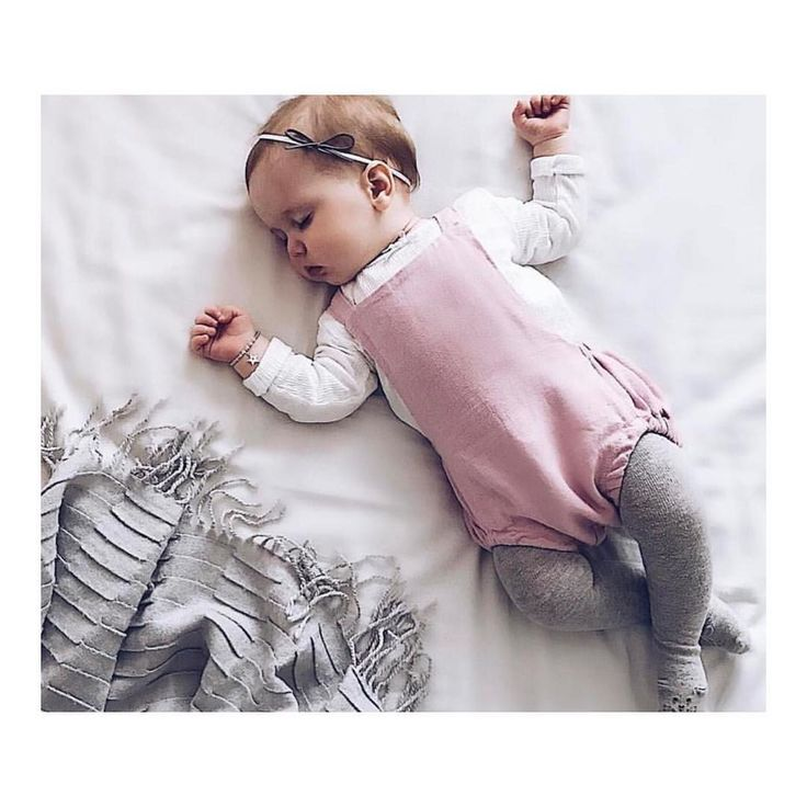 Sweater tights, long sleeve onesie and romper. Precious!