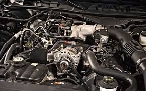 ford engines images  pinterest engine motor engine  auto accessories