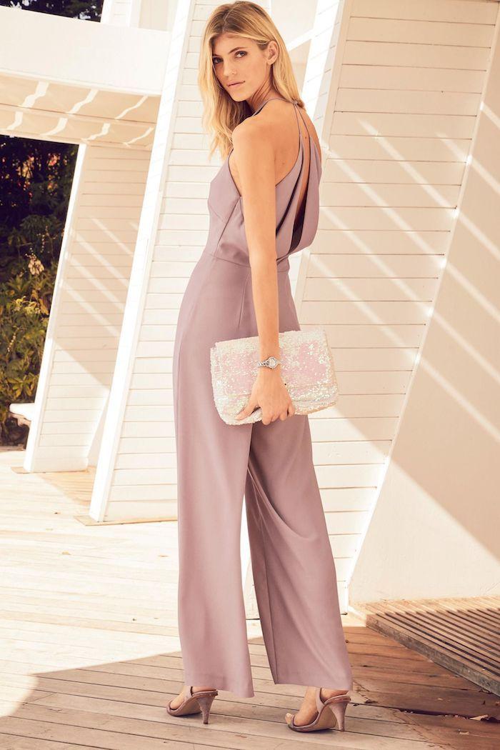 1001 Ideen Fur Trendige Kleider Fur Hochzeit Als Gast Hosenanzug Damen Hochzeit Hochzeitsgast Outfit Eleganter Jumpsuit Hochzeit